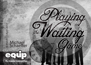 Playing the Waiting Game